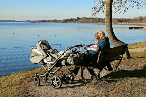 Qué significa soñar con tener un bebé
