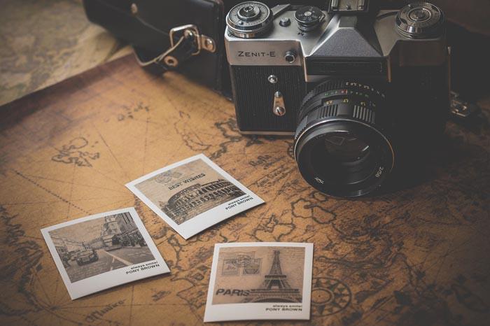 Qué significa Soñar con Viajar