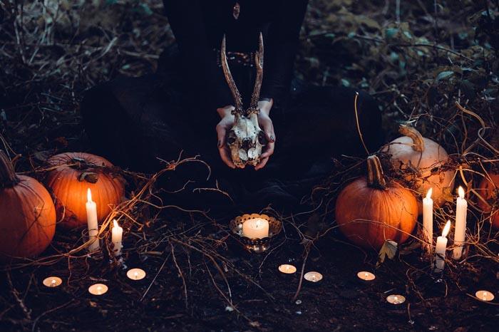 ¿Cómo saber si te han hecho Brujería?