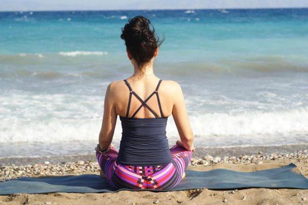 Mindfulness primeros pasos