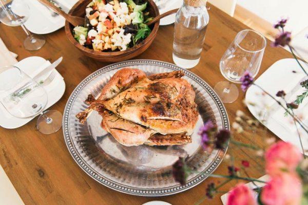 Dieta para engordar sano