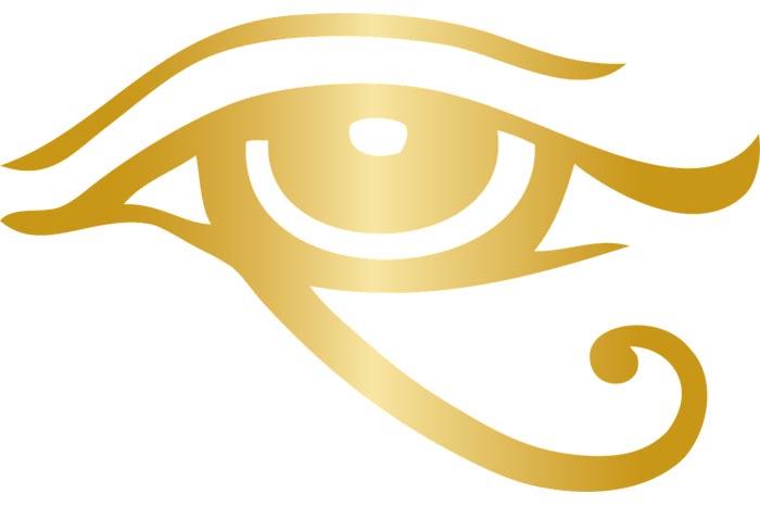 El ojo de horus: Significado real