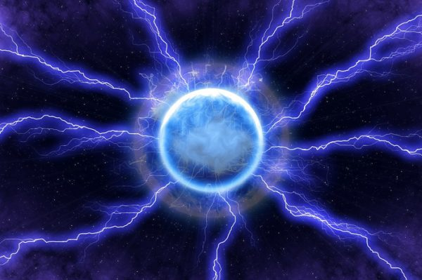 Blue Beam: El proyecto rayo azul