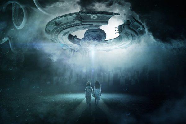Razas alienígenas: Tipos que existen