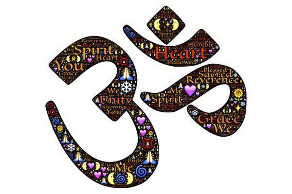 Significado de namaste y símbolo en español