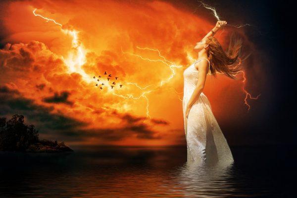 Triple Diosa: Qué es y que significa