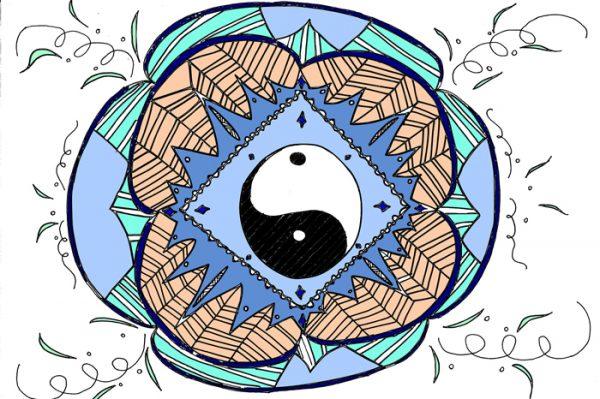 El yin y el yang en el amor