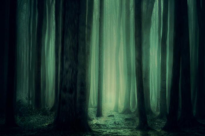 Agartha: La tierra hueca