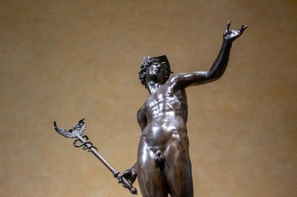 Quien es Hermes Trismegisto