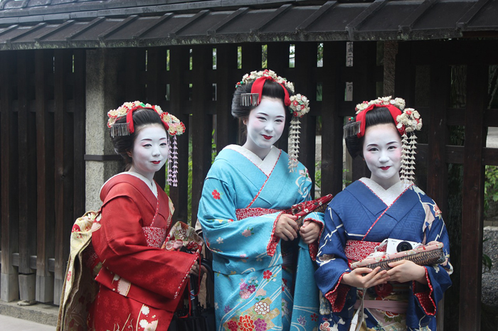 Leyendas japonesas